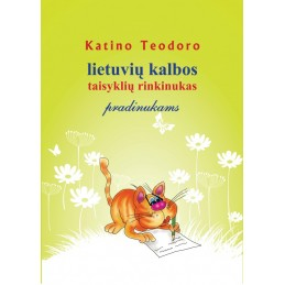 Katino Teodoro lietuvių...