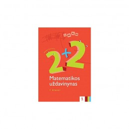 2+2. Matematikos...