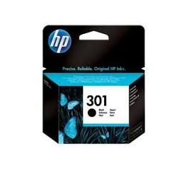 Kasetė rašalinė HP 301 juoda