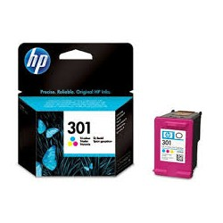 Kasetė rašalinė HP 301...