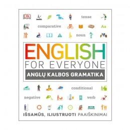 English for everyone. Anglų...