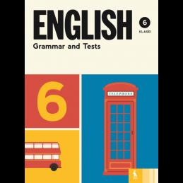 English Grammar and Tests...