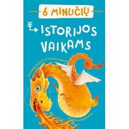 6 MINUČIŲ ISTORIJOS VAIKAMS