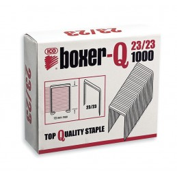 Sąkabos ICO BOXER, 23/23,...