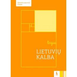 Lietuvių kalba. Užduočių...