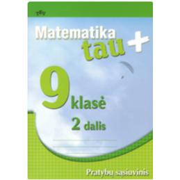 Matematika Tau Plius, 9...