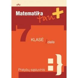 Matematika Tau Plius, 7...