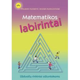 Matematikos labirintai....