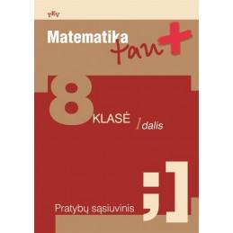 Matematika Tau Plius, 8...