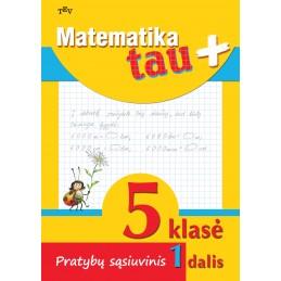 Matematika Tau Plius, 5...