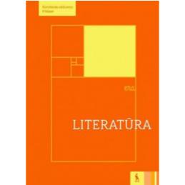 Literatūra 9. Kūrybinės...