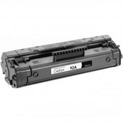 Kasetė HP C4092A, juoda,...