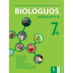 Biologijos užduotys 7...