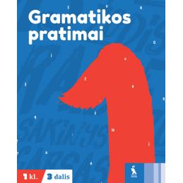 Lietuvių kalbos gramatikos...