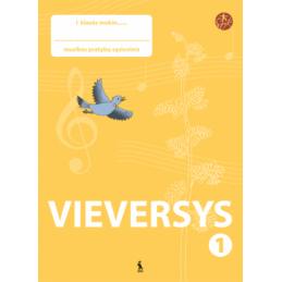 VIEVERSYS. Muzikos pratybų...