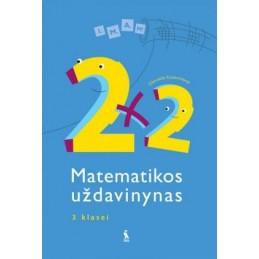 2x2. Matematikos...