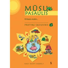 MŪSŲ PASAULIS. 2-asis...