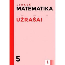 Matematikos užrašai V...