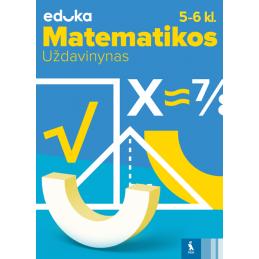 Matematikos uždavinynas 5-...