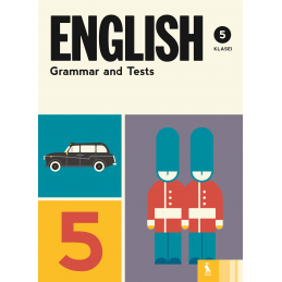 English Grammar and Tests...