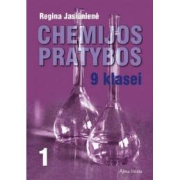CHEMIJOS PRATYBOS. 1-asis...