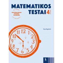 4 klasė.Matematikos testai...