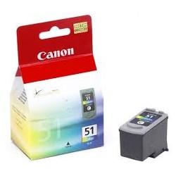 Rašalinė kasetė Canon PG-51