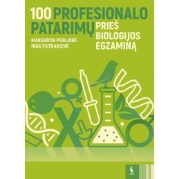 100 profesionalo patarimų...
