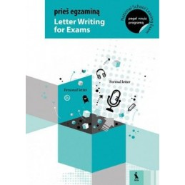 Letter Writing for Exams