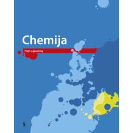 "CHEMIJA (serija ""Prieš..."