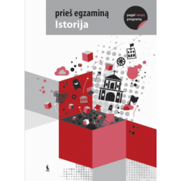 "Istorija (s. ""Prieš egzaminą"")"