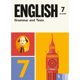 English Grammar and Tests 7...