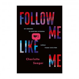 Follow Me, Like Me