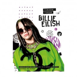 BILLIE EILISH. VISIEMS FANAMS