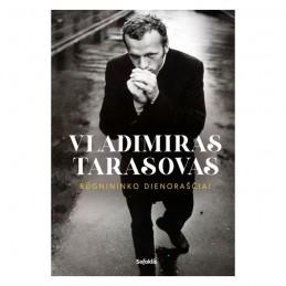 Vladimiras Tarasovas....